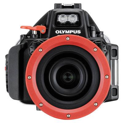 Olympus PT-EP13 Onderwaterhuis