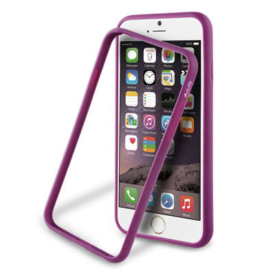muvit iPhone 6 Plus iBelt Bumper Case Purple