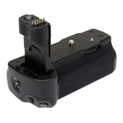 Meike BG-E4 Battery Grip voor Canon