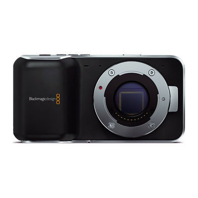 Blackmagic Pocket Cinema videocamera Body ( MFT )