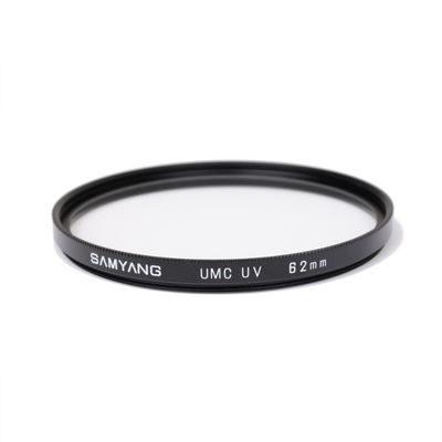 Samyang UV Filter UMC 62mm