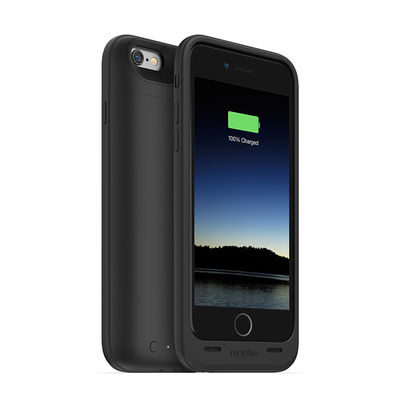 Mophie Juice Pack Air Black voor iPhone 6