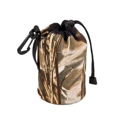 LensCoat Lens Pouch MEDIUM - Realtree Advantage