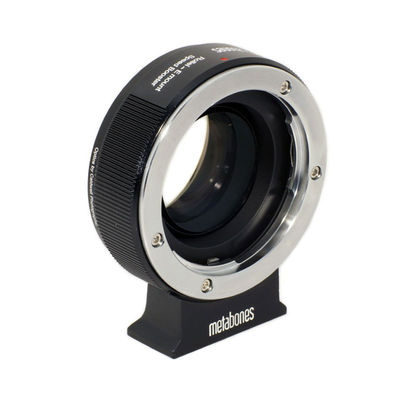 Metabones Rollei QBM - Sony E-Mount Speed Booster Ultra