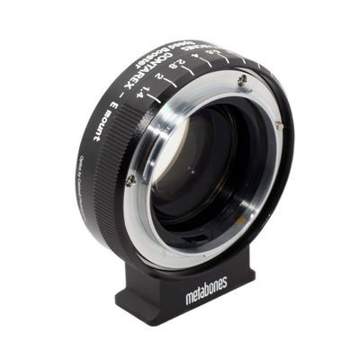 Metabones Contarex - Sony E-Mount Speed Booster Ultra