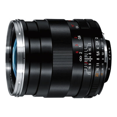 Carl Zeiss ZF.2 Distagon T* 28mm f/2.0 Nikon objectief