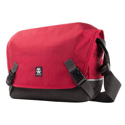 Crumpler Proper Roady 7500 Deep Red