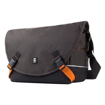 Crumpler Proper Roady 9000 Grey Black