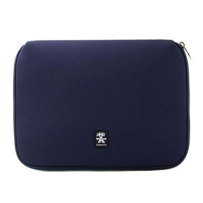 "Crumpler Base Layer 13"" Air Sunday Blue/Copper"