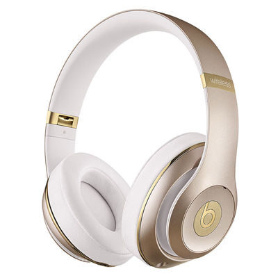 Beats Studio Wireless Gold Over-Ear koptelefoon