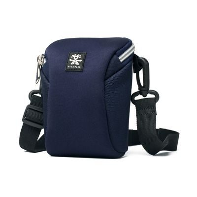 Crumpler Base Layer Camera Pouch M Sunday Blue