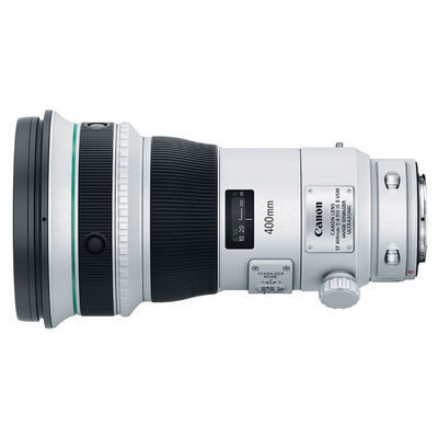 Canon EF 400mm f/4.0 DO IS II USM objectief