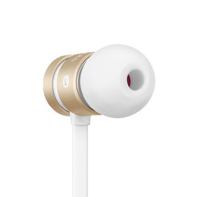 Beats UrBeats Space Gold In-Ear koptelefoon