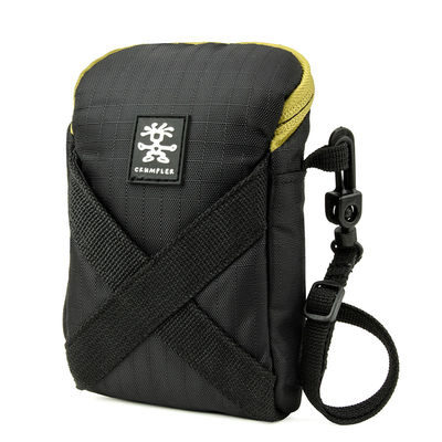 Crumpler Light Delight Pouch 100 Black