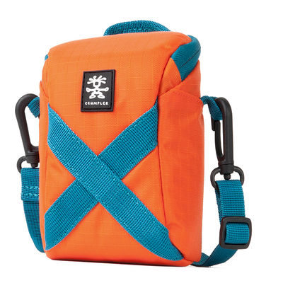 Crumpler Light Delight Pouch 200 Carrot