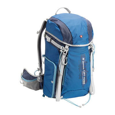 Manfrotto Off Road Hiker 30L Backpack Blauw