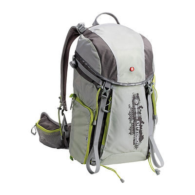 Manfrotto Off Road Hiker 30L Backpack Grijs