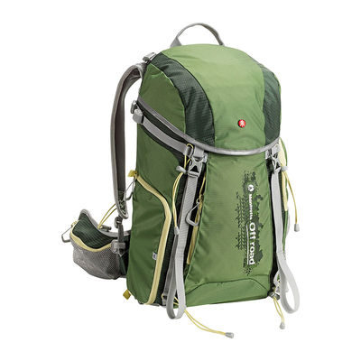 Manfrotto Off Road Hiker 30L Backpack Groen