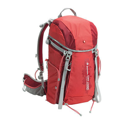 Manfrotto Off Road Hiker 30L Backpack Rood
