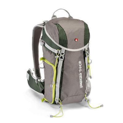 Manfrotto Off Road Hiker 20L Backpack Grijs