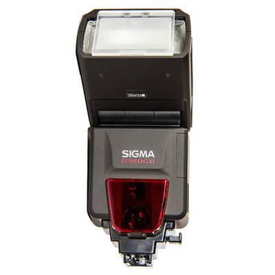 Sigma EF-610 DG SUPER SO-ADI flitser Sony