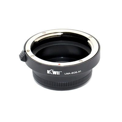 Kiwi Photo Lens Mount Adapter (Canon EF naar Nikon 1)
