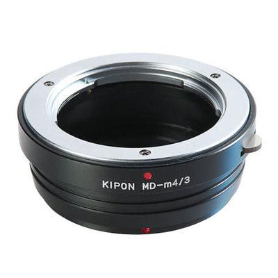 Kipon Tilt Adapter (Minolta MD naar Micro 4/3)