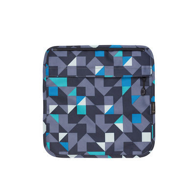 Tenba Switch Cover 8 Blue/Gray Geometric