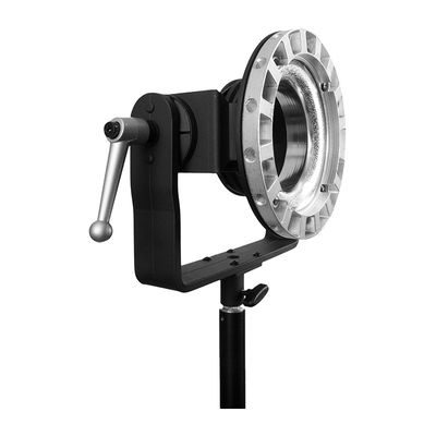 Westcott Zeppelin Speedring & Bracket for Profoto
