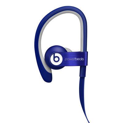 Beats Powerbeats 2.0 Blue In-Ear koptelefoon