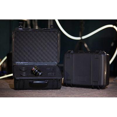 Veydra Six Lens Custom Hard Case