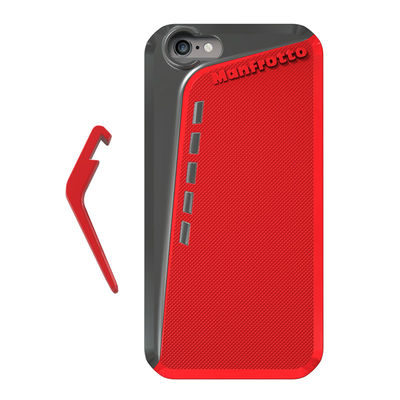 Manfrotto Klyp+ Case iPhone 6 Red