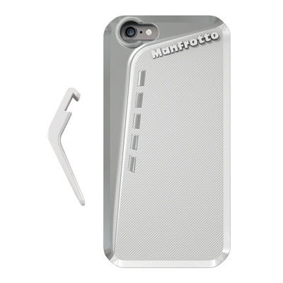 Manfrotto Klyp+ Case iPhone 6 White