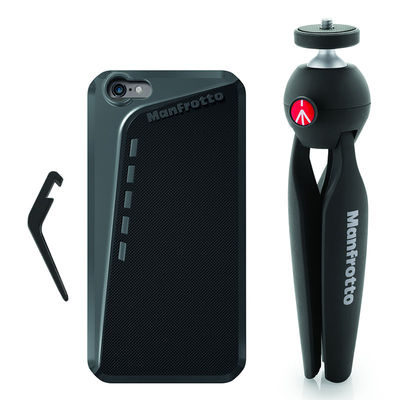 Manfrotto Klyp+ Support Kit iPhone 6 Plus