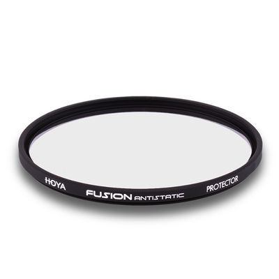 Hoya Fusion Antistatic professional protector filter 62mm
