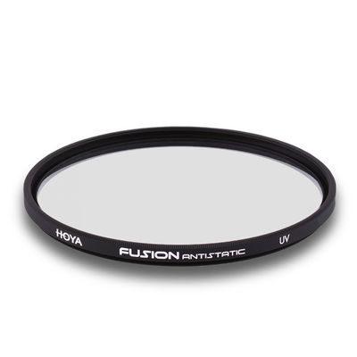 Hoya Fusion Antistatic professional UV-filter 62mm