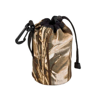 LensCoat Lens Pouch SMALL - Realtree Advantage