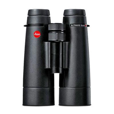 Leica Ultravid 10x50 HD-Plus verrekijker