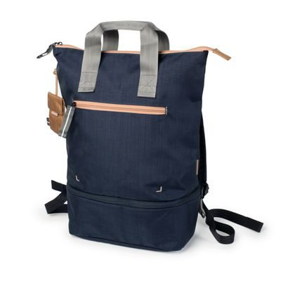 Crumpler Doozie Photo Backpack Dark Navy/Copper