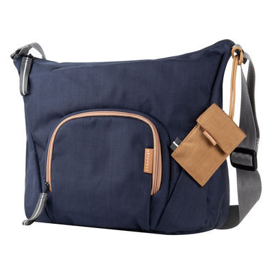 Crumpler Doozie Photo Sling Dark Navy/Copper