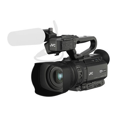 JVC GY-HM200E 4K Ultra HD videocamera