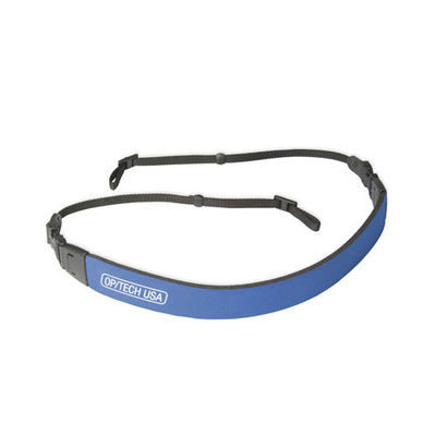 Op/Tech Fashion Strap Blue