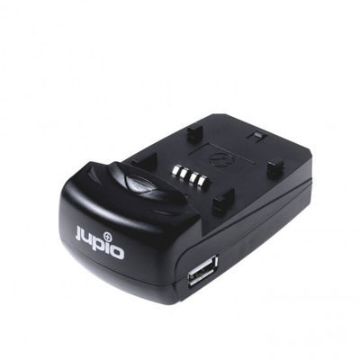 Jupio Single Charger