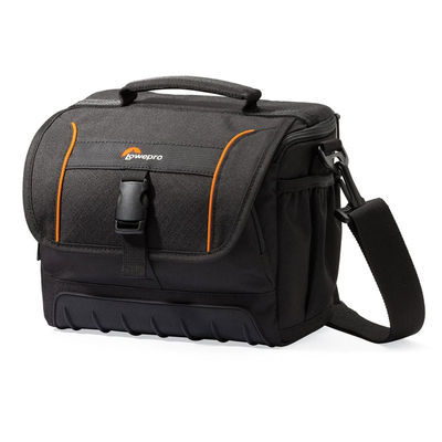Lowepro Adventura SH 160 II Zwart schoudertas