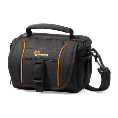 Lowepro Adventura SH 110 II Zwart schoudertas