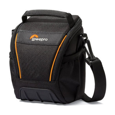 Lowepro Adventura SH 100 II Zwart schoudertas