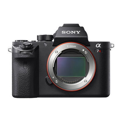 Sony Alpha A7 R II systeemcamera Body