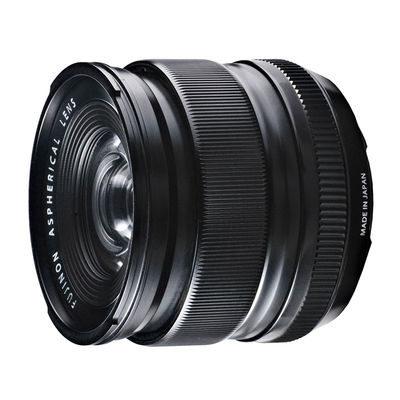 Fujifilm XF 14mm f/2.8 objectief