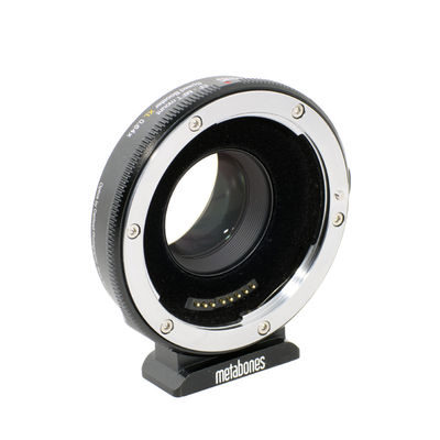 Metabones Canon EF - Micro 4/3 T Speed Booster XL (0.64x)
