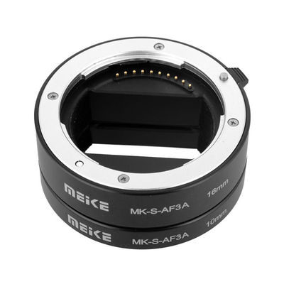 Meike Extension Tube set - Sony E-Mount